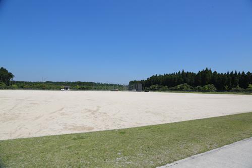 春山緑地公園