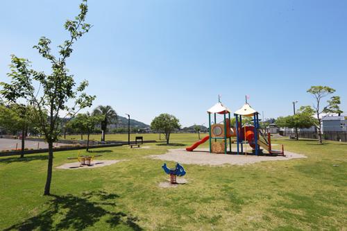広瀬地区コミュニティ公園