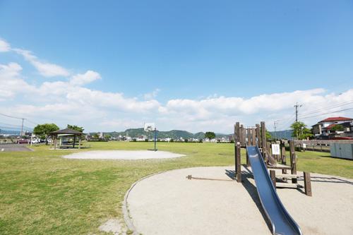 松木野口地区コミュニティ公園