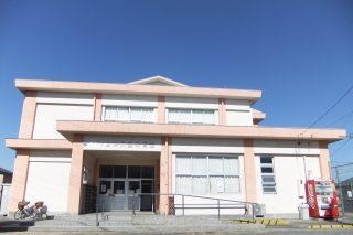 国分児童体育館