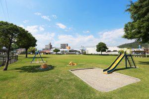 正覚寺公園
